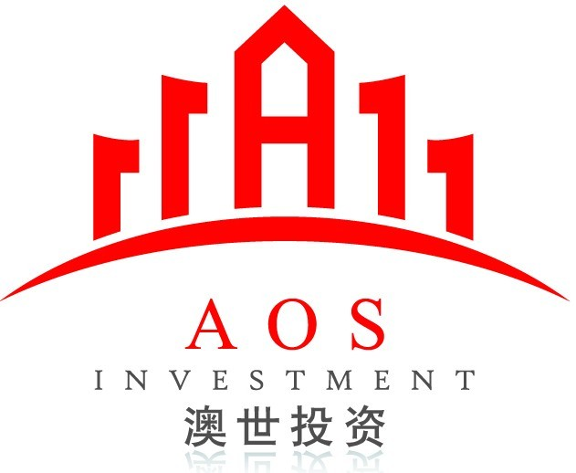 AOS Investment Logo