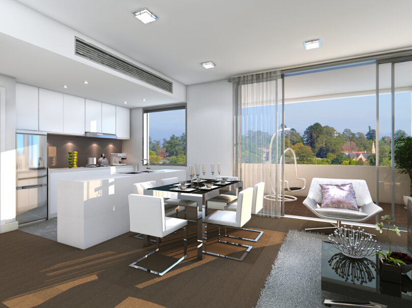 Infinity merrylands aos investment for Kitchen showrooms sydney west